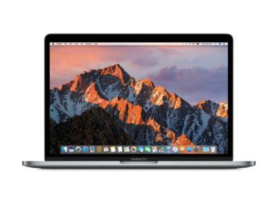 "Apple 13"" MacBook Pro, Retina Display, 2.3GHz Intel Core i5 Dual Core, 8GB RAM, 256GB SSD, Space Gray"